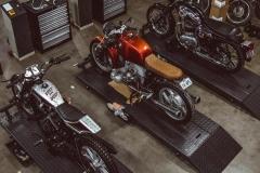 MC-600 At KK Garage