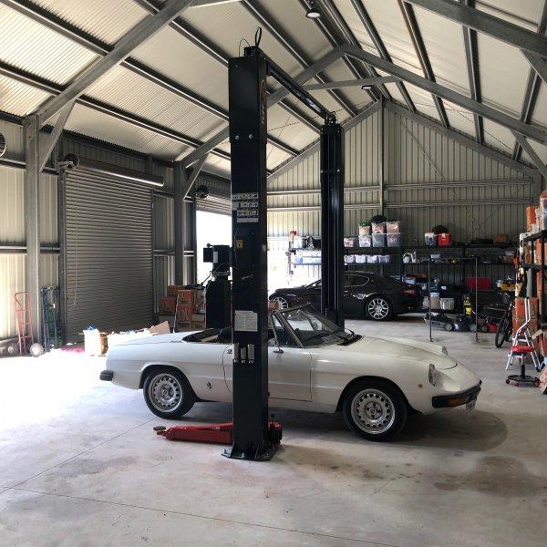 Vince Classic Garages #2