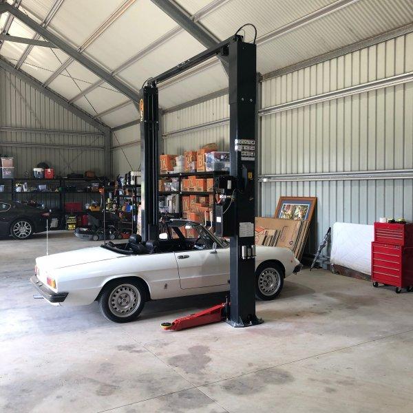 Vince Classic Garages #3