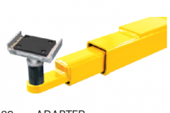 89mm adapter
