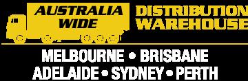 Distribution Warehouse in Melbourne, Sydney, Brisbane, Perth