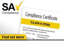SA-Compliance
