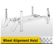 Hoist | Pacific Hoists | Car Hoists For Sale | Tufflift