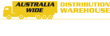 Distribution Warehouse in Melbourne, Sydney, Brisbane, Perth